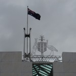 Parliament House, Capital Hill, Canberra