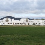 Old Parliament House,Canberra