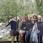 Otway Camping Trip Crew