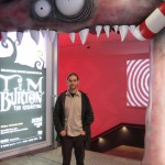 Dangerous Tim Burton exhibition