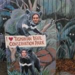 Tasmania Devil Conservation Park