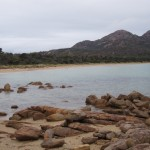 Beach, Freycinet National Park, Tasmania