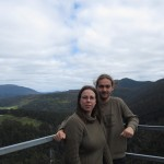 Lookout Leven Canyon