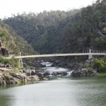 Cataract Gorge, Launceston, Tasmania