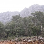 Central Highland, Tasmania