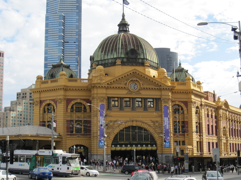 melbourne city culture A confidential survey of city of melbourne staff reveals a number of workers have concerns about the council's ethical culture.