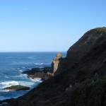 Cape Schanck Lighthouse near Portsea, Mornington Peninsula