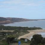 Anglesea scenery