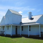 Telegraph Station at Cape Otway Lighthouse