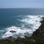 View from Cape Otway