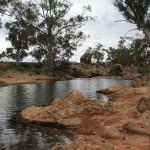 Kanyaka Waterhole