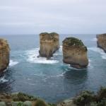 Twelve Apostles - hidden Apostles