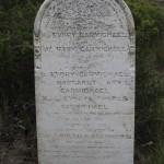 Loch Ard Cemetery no. 1