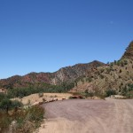 Around Brachina Gorge, Flinders Ranges