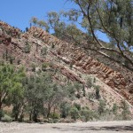 Around Brachina Gorge, Flinders Ranges