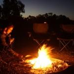 Farina Ruins Outback Barbecue
