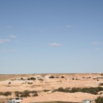 Coober Pedy houses