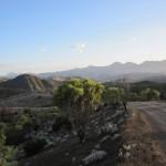 On the way to Bunyeroo Gorge, Flinders Ranges