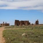Farina Ruins