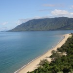 Queensland's beaches near Palm Cove