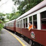 Kuranda Sweetie Railway