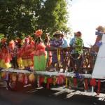Australia Day Parade 2011