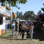 Mount Pleasant Fair