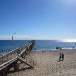 Noalunga Beach and Jetty