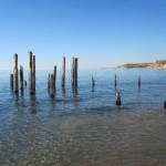 Old Jetty at Aldinga Beach