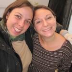 Inga and Inka - what a dreamteam