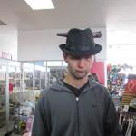 Is he the Mafia?
