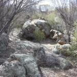 Dundas Rocks