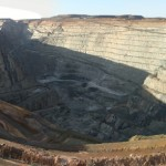 Superpit panorama - super big isn't it?