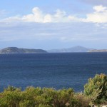 View from the Torndirrup National Park