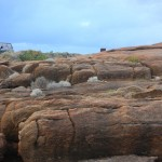 LandCruiser at Cape Leeuwin