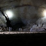 What a giant Giants Cave...!