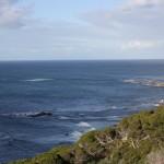 At Cape Naturaliste