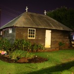 Australia's smallest church