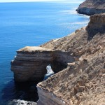 The Natural Bridge, Kalbarri