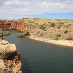 Yardie Creek Gorge