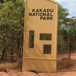 The Kakadu National Park