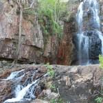 Tjaeteba Falls