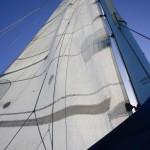 Sails set!