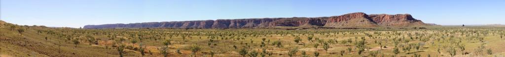 Bungles-Bungles panorama no. 3