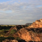 Ubirr - awesome scenery