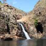 Maguk a.k.a. Barramundi Gorge