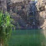 Gunlom Falls