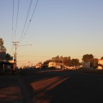 Camooweal - typical outback town atmosphere