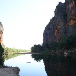 Windjana Gorge - what can you see in here?