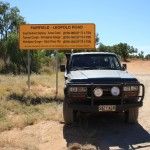 Leaving the Gibb River Road .. for now